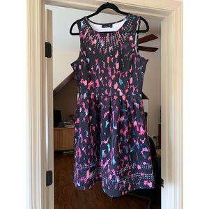 Apt. 9 Sleeveless Dress